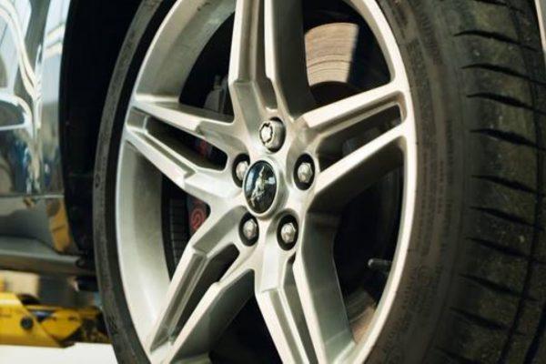 Ford, bulloni antifurto con tecnologia di Stampa 3D