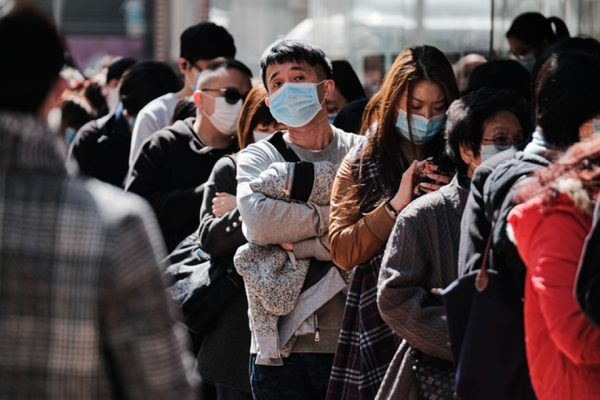 Il prezzo del coronavirus per l industria della tecnologia