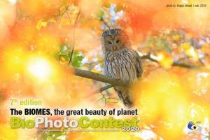 BioPhotoContest 2020: solo 1 giorno per iscriversi!