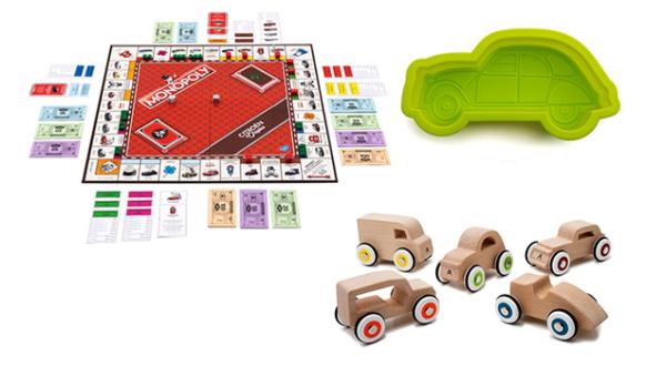 Citroen Lifestyle: i giochi da fare in famiglia per ingannare il tempo in quarantena
