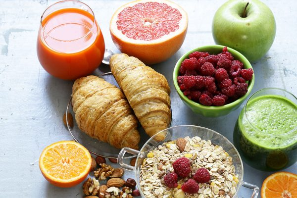10 consigli per la colazione perfetta durante la quarantena