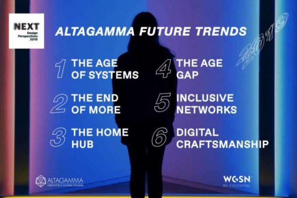 6 trend di lifestyle e design per interpretare il futuro