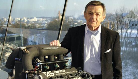 Addio al papà dei motori Porsche più esagerati, Vincenti in F1 e a Le Mans: Hans Mezger