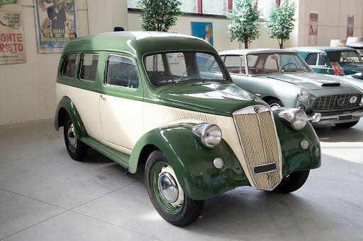 Automobili e automobilia, il mondo dei motori da Aste Bolaffi