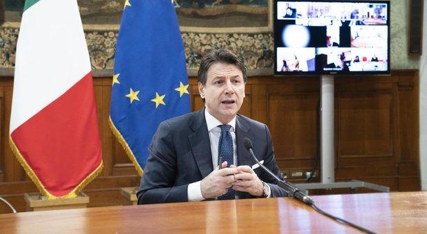 Conte ora teme l'ipotesi governo Di Maio: Pd insofferente, virata sui dossier economici