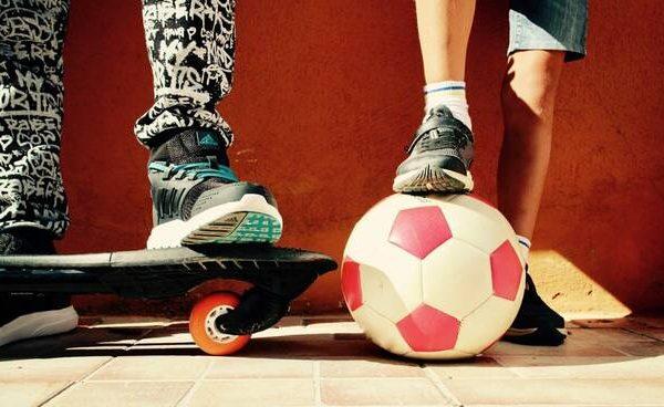 """Contributi per lo sport alle famiglie con bambini. Morra (Lega): """"La Regione si attivi con i voucher"""""""