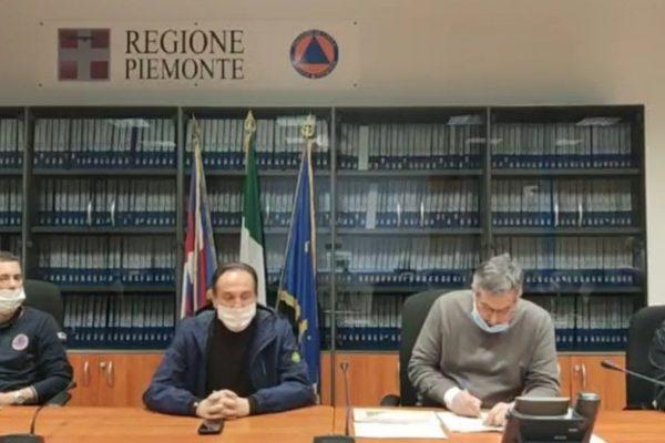 Coronavirus, emergenza finita in Piemonte: la Regione chiude l'Unità di crisi