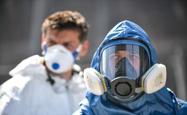 """Coronavirus, nuova """"zona rossa"""" in Italia: il focolaio di Palmi che preoccupa la Calabria"""