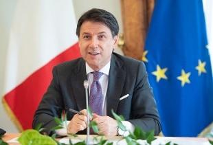 """Stati Generali, Conte: """"Dall'Ue sincera gratitudine. Ora progettiamo il rilancio Italia"""""""