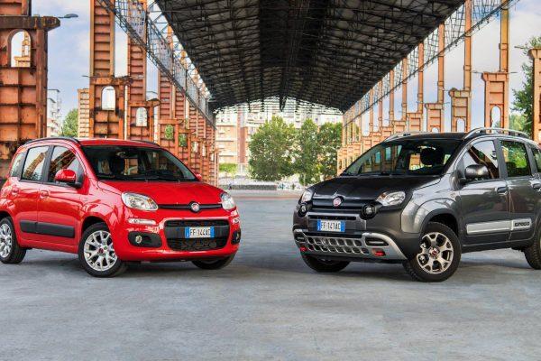 Fiat celebra i 40 anni della Fiat Panda con un video ufficiale dedicato ai motori