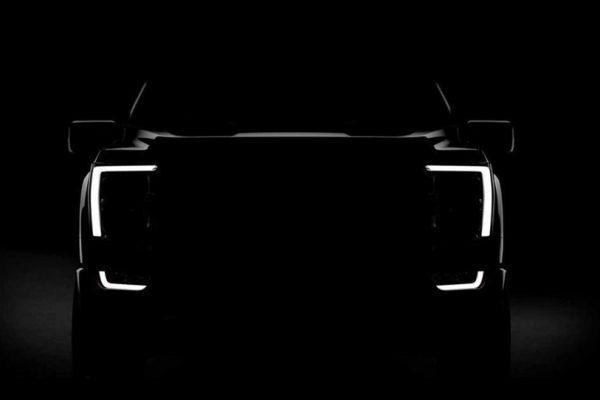Ford F-150 2021: il 25 giugno il debutto ufficiale [TEASER]