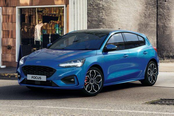 Ford Focus 2020, evoluzione green: arriva il motore mild-hybrid [FOTO e VIDEO]