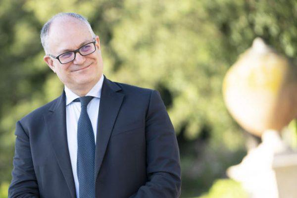Gualtieri: 'Mes attraente, decisione a negoziati conclusi'