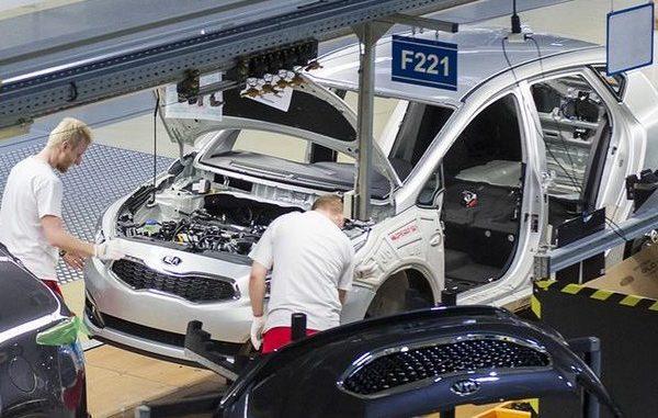 Kia: nuova linea motori per 70 milioni, e dal 2024 una vettura totalmente elettrica