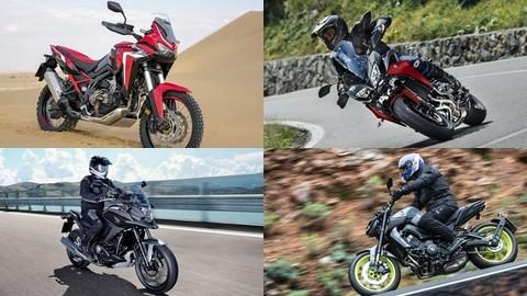 KTM, motori da 500cc dal 2022