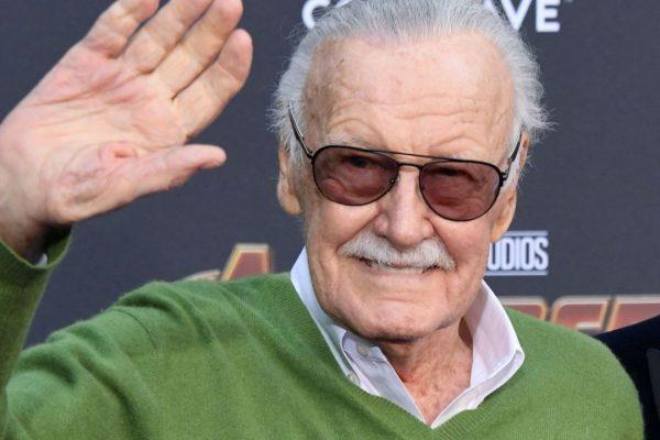 La POW! Entertainment risponde alla nuova causa intentata dalla figlia di Stan Lee