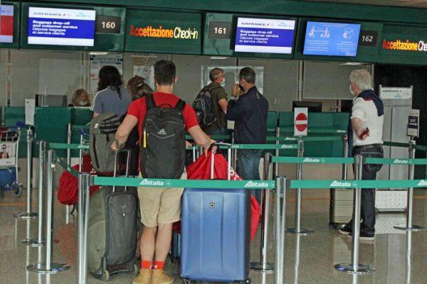 L'Ue di nuovo senza confini, l'Italia spera nel turismo