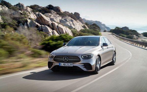 Mercedes Classe E 2020: allestimenti, motori ibridi e prezzi