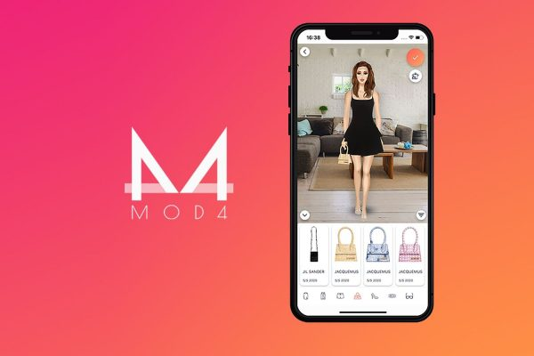Nasce il primo progetto di avatar wear: LuisaViaRoma vira sull'entertainment commerce con la game-app Mod4