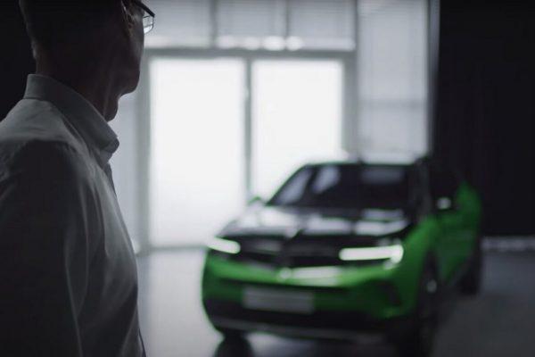 Opel Mokka 2021: le prime immagini del nuovo SUV [VIDEO TEASER]