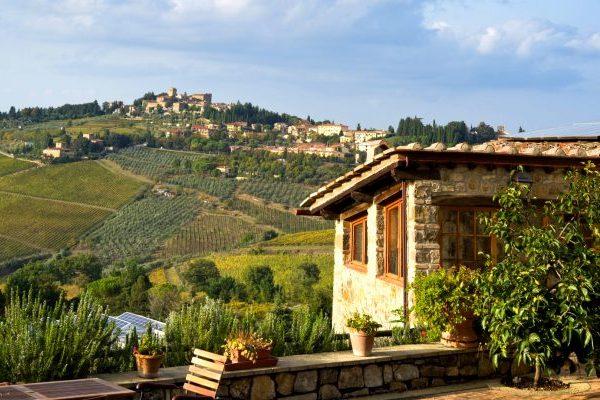 Piccoli borghi rurali: non luoghi da salvare, ma motori per far ripartire l'Italia