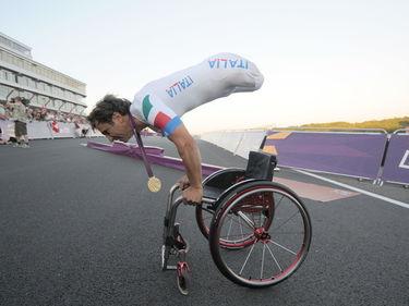 Quando Zanardi diceva: «Lo sport non fa sconti ma ti insegna a vivere» – Il video