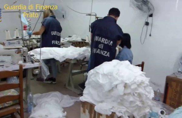 """Scandalo mascherine in Toscana, """"La Regione pronta a costituirsi parte civile"""""""