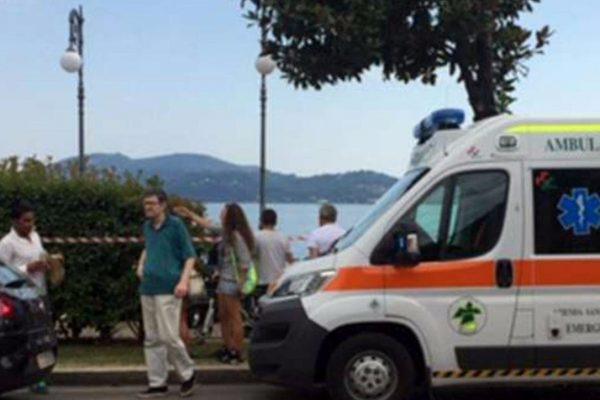 Si tuffa nel lago di Garda, muore 20enne: inutili tentativi rianimazione