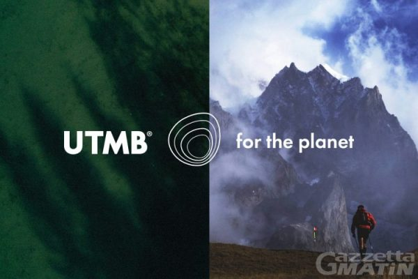 Sport: UTMB® for the planet, quattro gare virtuali e solidali
