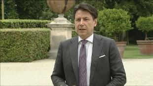 """Stati Generali, Conte: """"Si riparte dalla bellezza"""". Gualtieri: """"Rinascita italiana"""""""