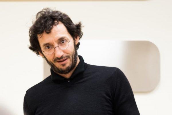 Tim, a Luca Josi la nuova direzione Brand Strategy Media & Multimedia Entertainment e la responsabilità di