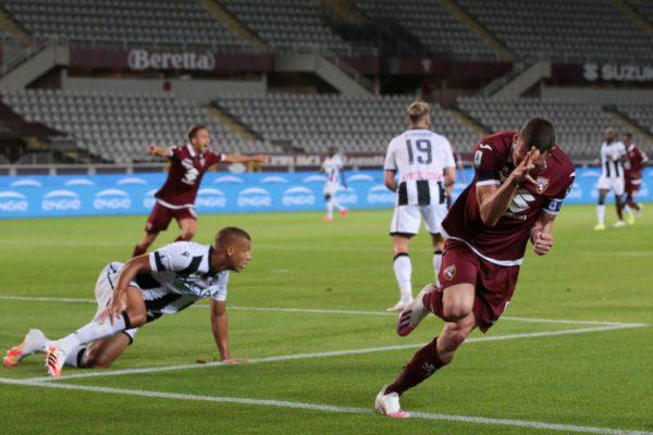 Torino-Udinese 1-0, gol e highlights: decide Belotti