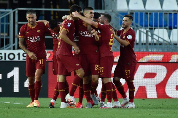 Brescia-Roma 0-3, gol e highlights: torna a segnare Zaniolo