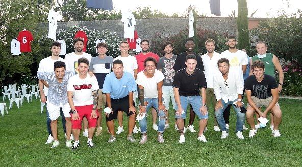 Lo Sporting Club