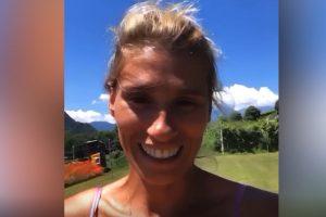 Con Francesca ha vinto lo sport – l'Adige