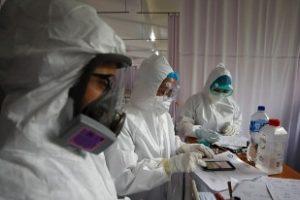 Coronavirus, il ministero della Salute: da ieri 223 nuovi casi, 15 morti e 384 persone guarite