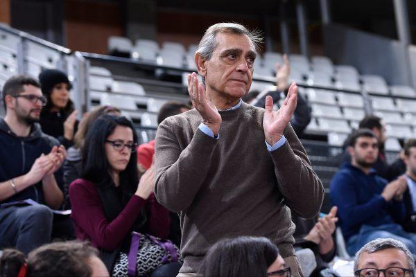 Corriere dello Sport: Virtus Roma, trattativa con un imprenditore laziale per l'acquisto