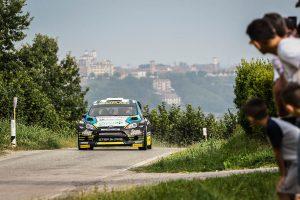 I motori fanno bene al turismo: inizio agosto da tutto esaurito per la due giorni del 14° Rally di Alba