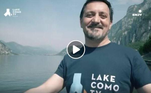 Lakecomo.tv: nasce la web tv che mostra le bellezze, l'imprenditoria e il lifestyle di un luogo unico al mondo