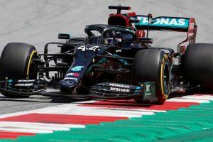 Libere 3, Hamilton e Bottas padroni. Verstappen 3°, poi Perez e Leclerc