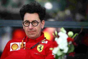 Mattia Binotto, chi è il team principal della Ferrari: la carriera alla Rossa