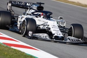 "MOTORI: F1 al via in Austria, Minardi ""Alpha Tauri deve confermarsi, Hamilton favorito"" | VIDEO"