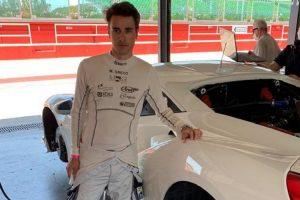 """Motori, Matteo Greco in vista del Campionato Italiano Gran Turismo Sprint: """"Non vedo l'ora di iniziare questa nuova sfida"""""""