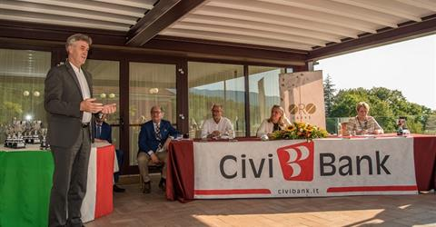 Motori, premiati a Cividale i campioni regionali
