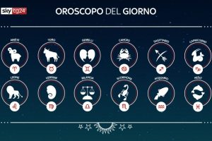 Oroscopo del giorno, le previsioni del 10 luglio segno per segno