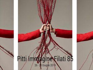 Pitti Immagine Filati 85, le nuove tendenze moda e lifestyle