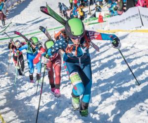 Scialpinismo. ll calendario della stagione ISMF 2020/2021