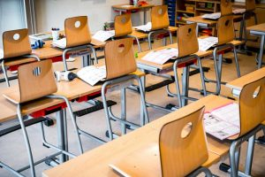 Scuola: prima campanella post covid il 7/9 in Alto Adige