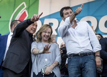 SONDAGGI CHOC: LEGA DI SALVINI E PD DI ZINGARETTI CHE BOTTA. M5S E GIORGIA MELONI...