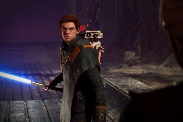 Star Wars Jedi: Fallen Order, la recensione: La Forza di Respawn Entertainment – DrCommodore